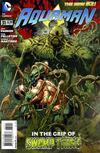 Cover for Aquaman (DC, 2011 series) #31 [Direct Sales]