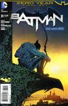 Cover for Batman (DC, 2011 series) #31