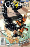 Cover for Catwoman (DC, 2011 series) #31