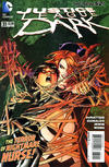Cover for Justice League Dark (DC, 2011 series) #31