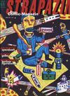 Cover for Strapazin (Strapazin, 1984 series) #51