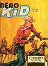 Cover for Nero Kid (Serieforlaget / Se-Bladene / Stabenfeldt, 1975 series) #7/1976