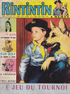 Cover for Rintintin et Rusty (Sage - Sagédition, 1970 series) #28