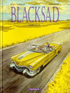 Cover for Blacksad (Dargaud éditions, 2000 series) #5 - Amarillo