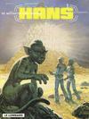 Cover Thumbnail for Hans (1983 series) #3 - De mutanten van Xanaia [Herdruk 2000]