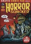 Cover for Horrorschocker Gratis Comic Tag (Weissblech Comics, 2010 series) #2014