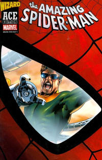 Cover Thumbnail for Wizard Ace Edition:  The Amazing Spider-Man #3 (Marvel; Wizard, 2003 series)