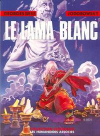 Cover Thumbnail for Le Lama blanc (Les Humanoïdes Associés, 1988 series) #1