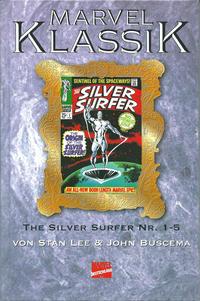 Cover Thumbnail for Marvel Klassik (Panini Deutschland, 1998 series) #2