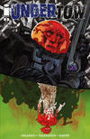 Cover for Undertow (Image, 2014 series) #3