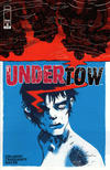 Cover for Undertow (Image, 2014 series) #4