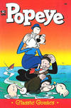 Cover for Classic Popeye (IDW, 2012 series) #22