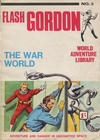 Cover for Flash Gordon World Adventure Library (World Distributors, 1967 series) #3