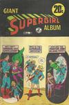 Cover for Giant Supergirl Album (K. G. Murray, 1970 series) #3