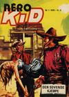 Cover for Nero Kid (Serieforlaget / Se-Bladene / Stabenfeldt, 1975 series) #1/1976