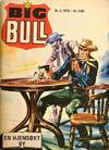 Cover for Big Bull (Serieforlaget / Se-Bladene / Stabenfeldt, 1975 series) #3/1976