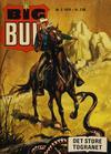 Cover for Big Bull (Serieforlaget / Se-Bladene / Stabenfeldt, 1975 series) #2/1976