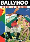 Cover for Ballyhoo (Dell, 1931 series) #v7#4