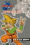 Cover for Beyblade (Hjemmet / Egmont, 2004 series) #2