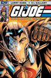 Cover Thumbnail for G.I. Joe: A Real American Hero (2010 series) #179 [Cover A]