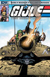 Cover for G.I. Joe: A Real American Hero (IDW, 2010 series) #173