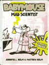 Cover for Babymouse (Random House, 2005 series) #14 - Mad Scientist