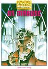 Cover for Schwermetall präsentiert (Kunst der Comics / Alpha, 1986 series) #20 - Dr. Mabuse