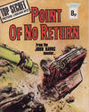 Cover for Top Secret Picture Library (IPC, 1974 series) #27