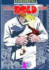 Cover for Schwermetall präsentiert (Kunst der Comics / Alpha, 1986 series) #42 - Light & Bold