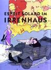 Cover for Schwermetall präsentiert (Kunst der Comics / Alpha, 1986 series) #64 - Esprit Solard im Irrenhaus
