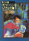 Cover for Schwermetall präsentiert (Kunst der Comics / Alpha, 1986 series) #66 - Der lachende Mann