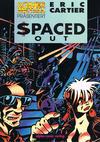 Cover for Schwermetall präsentiert (Kunst der Comics / Alpha, 1986 series) #56 - Spaced Out