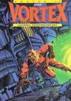 Cover for Schwermetall präsentiert (Kunst der Comics / Alpha, 1986 series) #82 - Vortex 1/A - Campbell, Reisender der Zeit