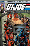 Cover for G.I. Joe: A Real American Hero (IDW, 2010 series) #174