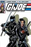 Cover Thumbnail for G.I. Joe: A Real American Hero (2010 series) #175