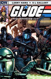 Cover Thumbnail for G.I. Joe: A Real American Hero (2010 series) #176 [Cover B]