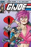 Cover Thumbnail for G.I. Joe: A Real American Hero (2010 series) #184