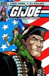 Cover Thumbnail for G.I. Joe: A Real American Hero (2010 series) #183