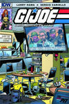 Cover for G.I. Joe: A Real American Hero (IDW, 2010 series) #193
