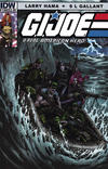 Cover for G.I. Joe: A Real American Hero (IDW, 2010 series) #188