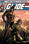 Cover for G.I. Joe: A Real American Hero (IDW, 2010 series) #190