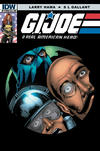 Cover Thumbnail for G.I. Joe: A Real American Hero (2010 series) #199