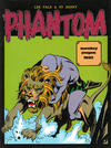 Cover for New Comics Now (Comic Art, 1979 series) #76 - Phantom di Lee Falk e Sy Barry