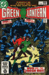 Cover for Green Lantern (DC, 1976 series) #141 [Direct Sales]