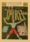 Cover Thumbnail for The Spirit (1940 series) #2/2/1941 [Minneapolis Star Journal edition]