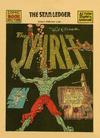Cover Thumbnail for The Spirit (1940 series) #2/2/1941 [Newark NJ Star Ledger edition]