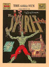 Cover Thumbnail for The Spirit (1940 series) #2/2/1941 [Baltimore Sun edition]