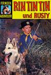 Cover for Fernseh Abenteuer (Tessloff, 1960 series) #30