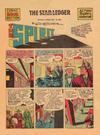 Cover Thumbnail for The Spirit (1940 series) #2/23/1941 [Newark NJ Star Ledger edition]