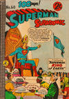 Cover for Superman Supacomic (K. G. Murray, 1959 series) #60